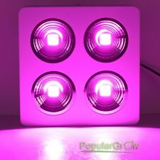 PopularGrow COB 64*3W 800W LED Grow Light Veg Flower Hydroponic Lamp