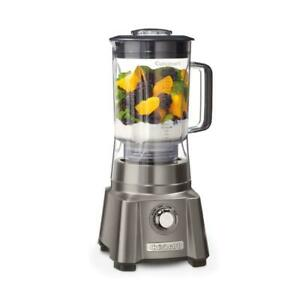 CUISINART - CBT-600IHR - Velocity High Performance 600W Blender - Refurbished by CUISINART - 6 Month OPENBOX Warranty Calgary Alberta Preview