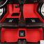Fit-Honda-Accord-2004-2020-Horizontal-Luxury-Custom-4-Door-Sedan-Car-Floor-Mats miniature 2