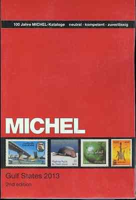 Das Beste Michel Gulf States 2013 In English, 2nd Edition Verlagsneu Um Zu Helfen, Fettiges Essen Zu Verdauen