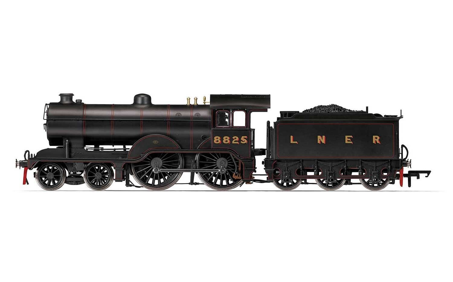 Hornby LNER 4-4-0 D16 3 Class (Pre 1948) R3233 - Free Shipping