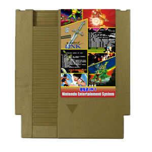 852-in-1-Forever-Duo-For-NES-Games-Cards-For-Nintendo-Cartridge-Cart-405-447-in1