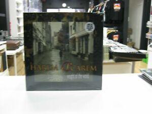 Harem-Scarem-LP-Europa-Weight-Of-The-World-2019-Gatefold-Limitierte-Green-Vinyl