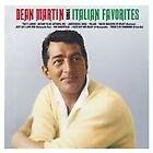 Dean Martin - Sings Italian Favorites (2013)
