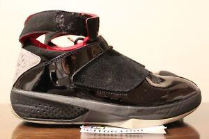 223c908a1dee 2005 OG Original Air Jordan XX Black Varsity Red Stealth 20 Size 9.5 ...