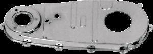 Paughco Chrome Inner Primary Cover for 36-54 Harley Knucklehead FL Hydra Glide