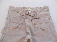 Levi's® Boyfriend Chino Jeans Hose, W 28 /L 32, wie NEU ! Trend Fashion, RAR !