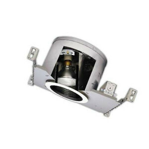 Details About 4 Halo H47ic Slope Ceiling Recessed Light 6 Inch Housing Ic Air E