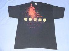 The Melvins Shirt Black Cobra Acid Bath Church of Misery Corrosion of Conformity