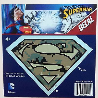 NEW SUPERMAN PLUSH LOGO STUFFED EMBLEM LOGO ETC.