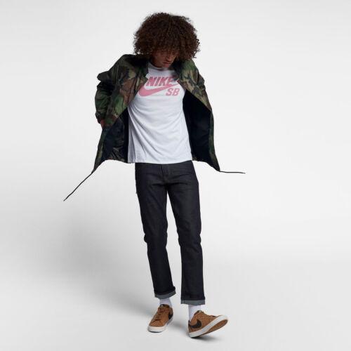 Giacca da Ah5505 Shield Skateboard Olive 222 Nike Sb Camo Uomo Coaches rr0dTIx