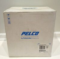 Pelco Is50-chv10s Hi-res Vandal Camclosure Security Cctv Dome Camera