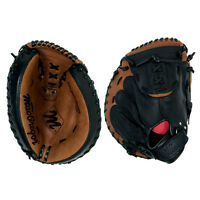 Macgregor® Youth 32 Baseball Catcher's Mitt - Fits Left Hand on sale