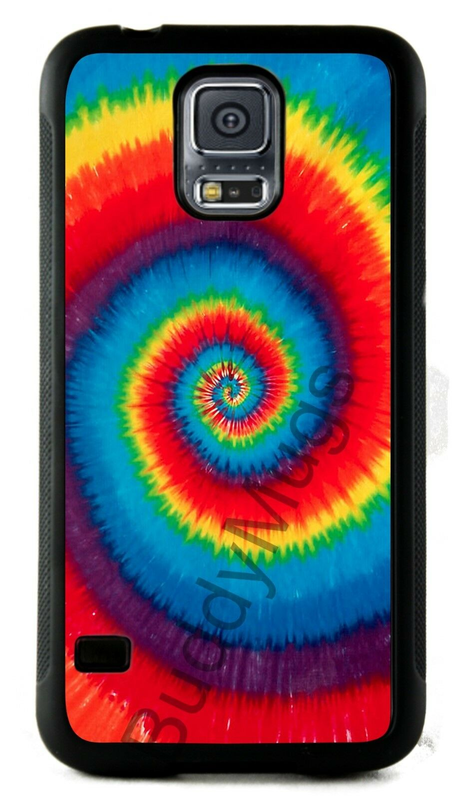 Personalized Phone Case Custom Printed Cell Phone Case Monogrammed OtterBox Tie Dye Design Samsung Case iPhone Case OtterBox Defender