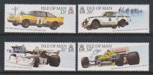 Isle-Von-Mann-1988-Motor-Sport-Cars-Set-MNH-Sg-361-4