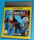Uncharted 2 - Il Covo dei Ladri - Sony Playstation 3 PS3 - PAL