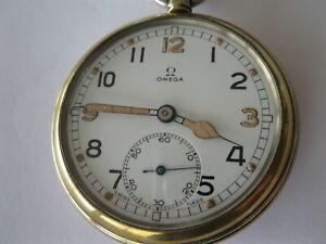 Omega-Pocket-watch-W-W-2-1943-UK-Military