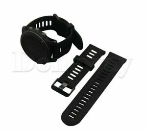 Watch-Band-Strap-Tool-Replacement-For-Garmin-Fenix-3-Fenix-3-HR-Watch-Silicone