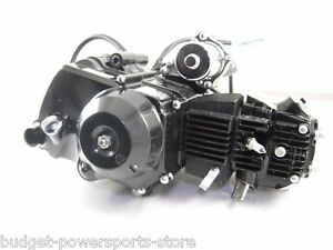 Details about 110cc Engine 3-speed with reverse fit 50 70 90 100cc 125cc of  ATV Go Kart Taotao
