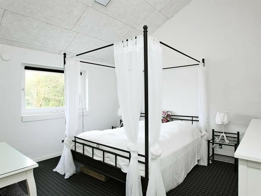 sommerhus, Handbjerg Strand, sovepladser 10