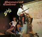 Girls [Bonus Track] by General Caine (CD, Sep-2013, Edsel (UK))