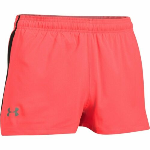 New Under Armour UA Men/'s Launch SW Split Running Shorts