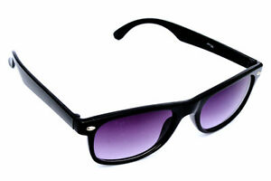 Sunglasses in Premium style In Black(Goggles)