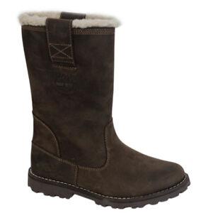 Timberland For lacci Polar senza Winter Boots Rain Youth HHpF1W0r