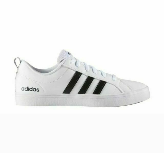 Size 7.5 - adidas NEO Pace White