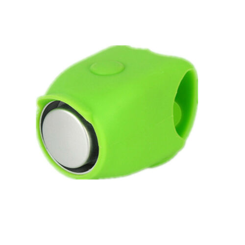 Bicycle mountain bike electric horn outdoor riding bell high decibel speaker