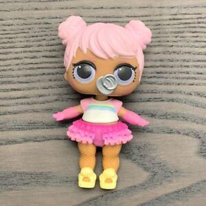 Authentic toy rare Flower Child LOL Surprise Doll Confetti Pop Series 3