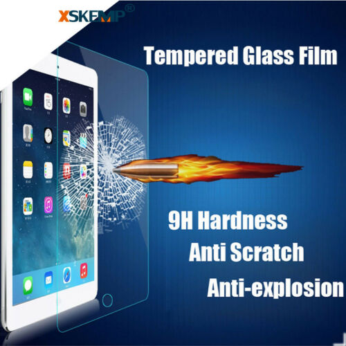 Premium 9H Tempered Glass Screen Protector For Huawei Mediapad M3 Lite 10.1 NEW