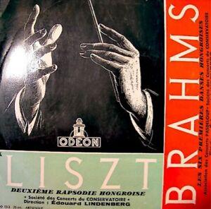 LINDENBERG-danses-rapsodie-hongroise-LISZT-BRAHMS-VG