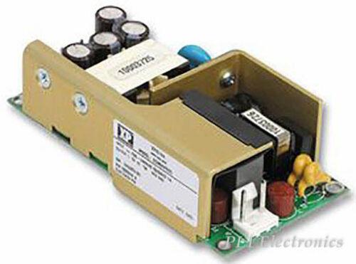 deux 24V 2,5 a médical bloc d/'alimentation XP puissance ecm60us24.
