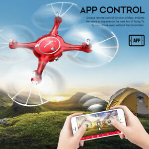 X5UW-Syma-Selfie-720P-HD-Camera-Drone-FPV-App-RC-Quadcopter-Altitude-Hold-Toys