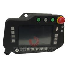 Used Amp Tested Panasonic Aur01058 Teach Pendant