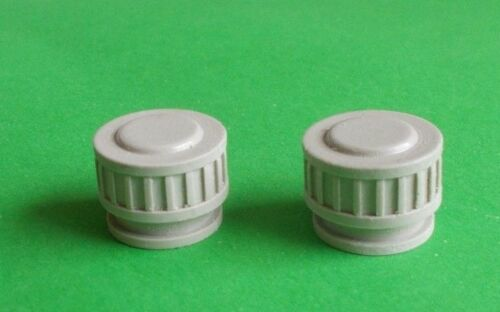 Model Boat Fittings. Mushroom Vents in 1//24th Scale