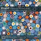 Vivaldi-Berühmte Violinkonzerte (CC) von M. Sirbu,F. Agostini,A. Perez,I. Musici (2012)