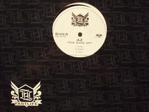 AZ-DJ-PREMIER-THE-COME-UP-MAGIC-HOUR-12-034-2005-RARE-C-L-SMOOTH
