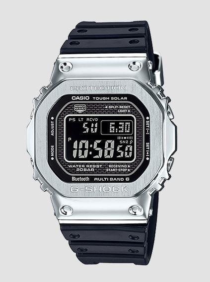 CasioG-Shock DIGITAL GMWB5000-1D 35TH ANNIVERSARY LIMITED ED.  RRP$849