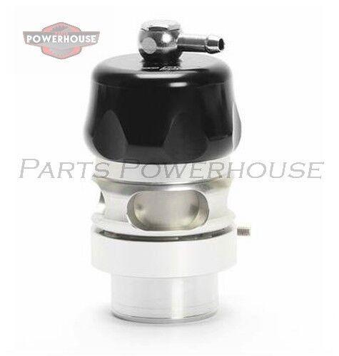 Black TURBOSMART TS-0205-1131 BOV Vee Port Pro