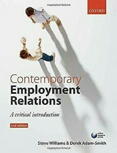 Contemporary-Employment-Relations-A-Critical-Introduction-by-Williams-Steve