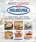Best-Loved Kraft Philadelphia Recipes by Publications International (Hardback, 2009)