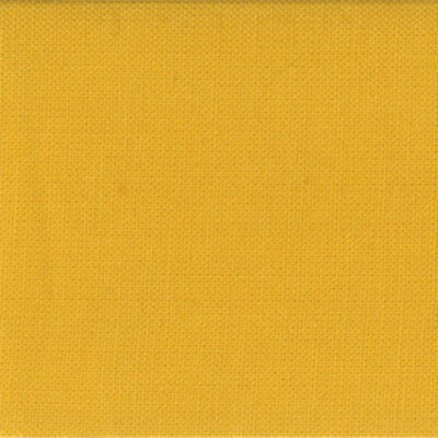 Moda Fabric Bella Solids Saffron