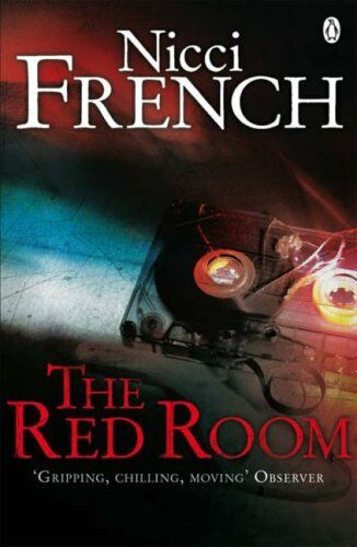 1 of 1 - The Red Room,Nicci French
