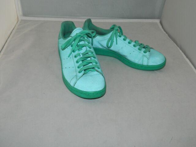adidas court vantage mint