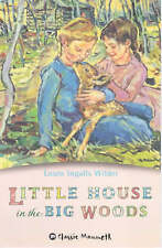 Good, Little House in the Big Woods (Classic Mammoth), Wilder, Laura Ingalls, Bo