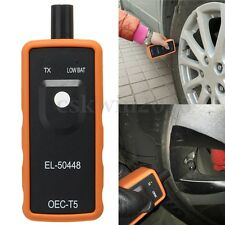 EL-50448 OEC-T5 Auto Car Tire Pressure Monitor Sensor TPMS Activation Reset tool