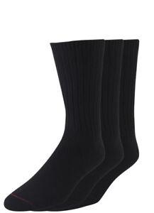 Jockey-Mens-Staycool-Casual-Ribbed-Crew-3-Pack-Socks-Casual-Socks-cotton-blends