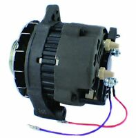 Mercruiser 1996-1998 Alternator 12v 65amp Ph300-0012, 807653t, 807653